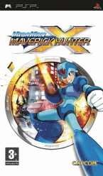 Megaman X ~ Maverick Hunter ~