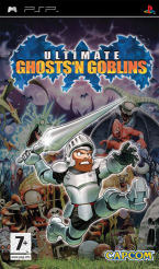 Ultimate Ghost'n Goblins