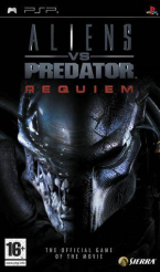 Aliens Vs Predator Requiem