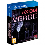 Axiom Verge Multiverse Edition