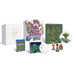 Seiken Densetsu 2 Secret of Mana Collector's Edition