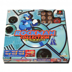 Rockman Collection Special Box