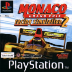 Monaco ~ Grand Prix Racing Simulation 2 ~
