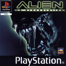 Alien: La Resurrection