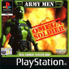 Army Men Omega Soldier