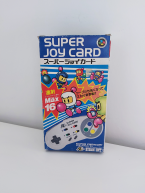 Super Joy Card