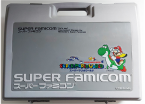 Super Famicom + Body Storage Case