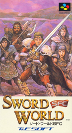 Sword World SFC
