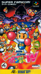 Super BomberMan ~ Panic Bomber World ~