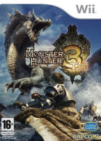 Monster Hunter Tri (Version Néerlandaise)