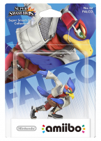 Amiibo Super Smash Bros: Falco