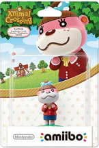 Amiibo Animal Crossing Lou