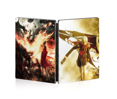 Final Fantasy Type 0 HD Limited Edition