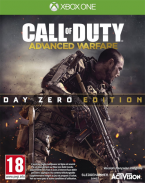 Call of Duty : Advanced Warfare Day Zero Edition