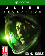 Alien: Isolation Edition Nostromo