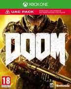 Doom Pack Uac