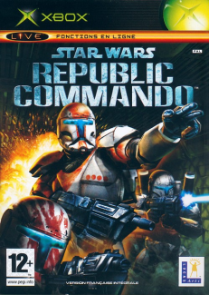 Star Wars ~ Republic Commando ~