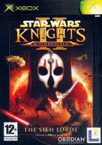 Star Wars ~ Knights Of The Old Republic II ~