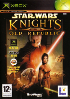 Star Wars ~ Knights Of The Old Republic ~