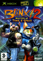 Blinx 2 ~ Masters Of Time & Space ~