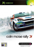 Colin Mc Rae Rally 3