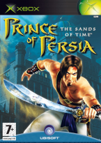 Prince Of Persia ~ The Sand Of Time  ~