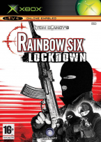 Rainbow Six ~ Lockdown ~