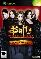 Buffy Contre Les Vampires ~ Chaos Bleeds ~