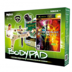 Body Pad + Dead or Alive Ultimate