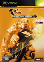 Moto GP 2 ~ Ultimate Racing Technology 2 ~