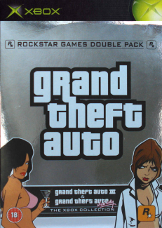 Grand Theft Auto III & Vice City