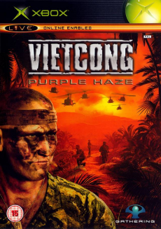 Vietcong ~ Purple Haze ~
