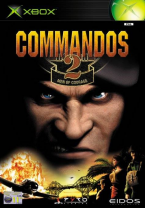 Commandos 2 (Version UK)