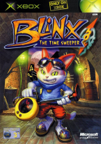Blinx ~ The Time Sweeper ~