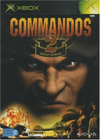 Commando 2 ~ Men Of Courage ~