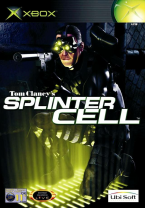 Splinter Cell ~ Tom Clancy's ~